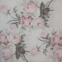 4696. Розы, розы, розы. 10 шт., 26 руб/шт