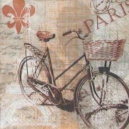 4877. Старый велосипед. 5 шт., 17 руб/шт
