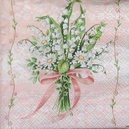8794. Весенние цветы. 10 шт., 14 руб/шт