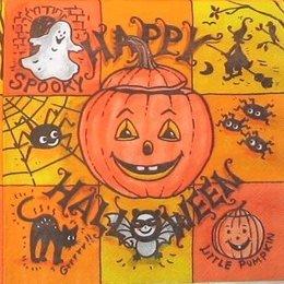 8860. Веселый Halloween
