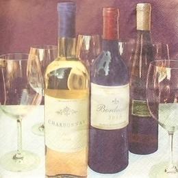 9013. Вино в бутылках. 10 шт., 8 руб/шт