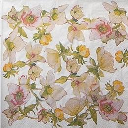 9135. Цветы «Купавна»