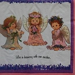 9226. Три ангелочка.