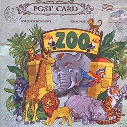 9939. Зоопарк