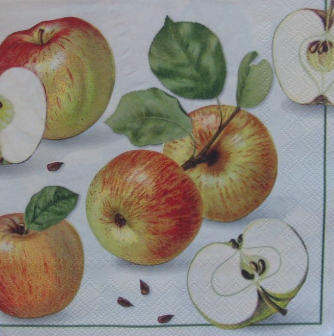 230. Яблоки