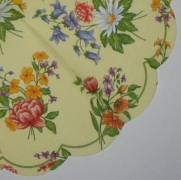 62. Полевые цветы