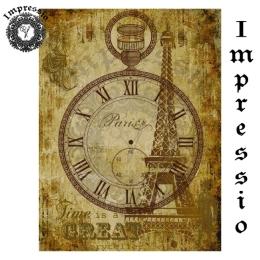 13175. Декупажная карта  Impressio, плотность 45 г/м2