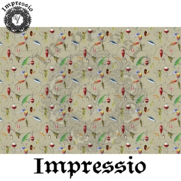 13777. Декупажная карта  Impressio, плотность 45 г/м2