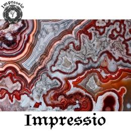 14029. Декупажная карта  Impressio, плотность 45 г/м2