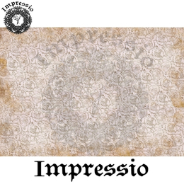 14138. Декупажная карта  Impressio, плотность 45 г/м2