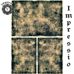 14545. Декупажная карта  Impressio, плотность 45 г/м2