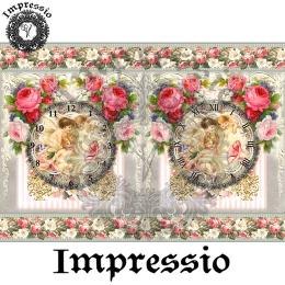 14579. Декупажная карта  Impressio, плотность 45 г/м2