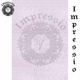 14770. Декупажная карта  Impressio, плотность 45 г/м2