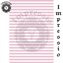 14775. Декупажная карта  Impressio, плотность 45 г/м2