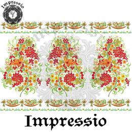 15013. Декупажная карта Impressio, плотность 45 г/м2