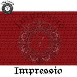 15090. Декупажная карта Impressio, плотность 45 г/м2