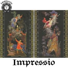 15153. Декупажная карта Impressio, плотность 45 г/м2