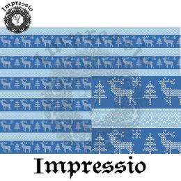 15186. Декупажная карта Impressio, плотность 45 г/м2