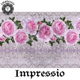 15217. Декупажная карта Impressio, плотность 45 г/м2
