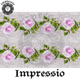 15222. Декупажная карта Impressio, плотность 45 г/м2
