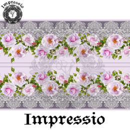 15224. Декупажная карта Impressio, плотность 45 г/м2
