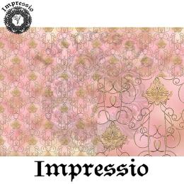 15230. Декупажная карта Impressio, плотность 45 г/м2