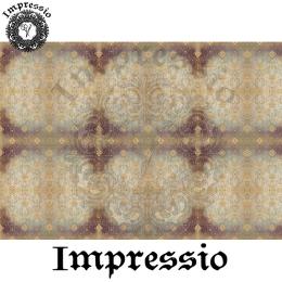 15235. Декупажная карта Impressio, плотность 45 г/м2