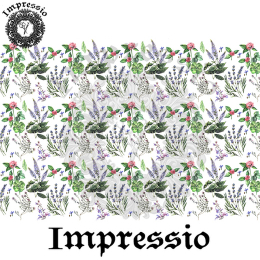 15280. Декупажная карта Impressio, плотность 45 г/м2