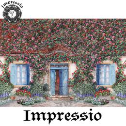 15315. Декупажная карта Impressio, плотность 45 г/м2