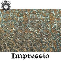 15497. Декупажная карта Impressio, плотность 45 г/м2