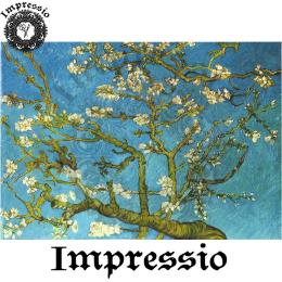 15644. Декупажная карта Impressio, плотность 45 г/м2