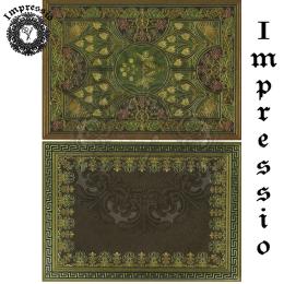 15657. Декупажная карта Impressio, плотность 45 г/м2