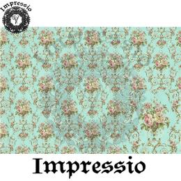 15668. Декупажная карта Impressio, плотность 45 г/м2