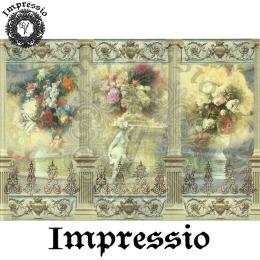 15765. Декупажная карта Impressio, плотность 45 г/м2