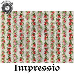 16056. Декупажная карта Impressio, плотность 45 г/м2