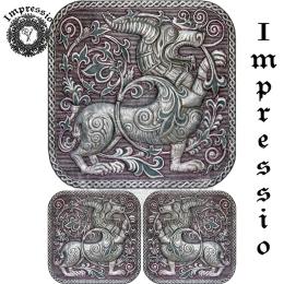 16119. Декупажная карта Impressio, плотность 45 г/м2