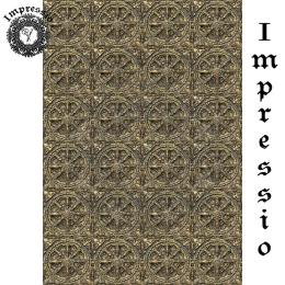 16123. Декупажная карта Impressio, плотность 45 г/м2