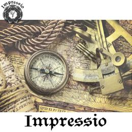 16137. Декупажная карта Impressio, плотность 45 г/м2