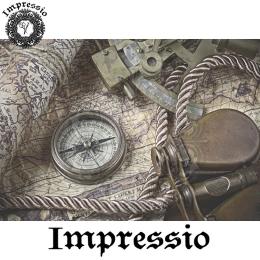 16139. Декупажная карта Impressio, плотность 45 г/м2