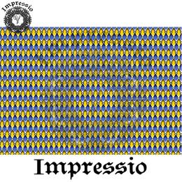 215099. Рисовая декупажная карта Impressio.  25 г/м2