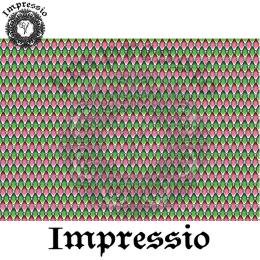 215101. Рисовая декупажная карта Impressio.  25 г/м2