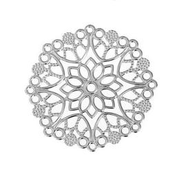 hm-1283. Декоративный элемент круглый, 5 шт., 12 руб/шт