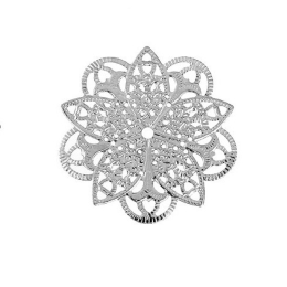 hm-1284. Декоративный элемент круглый