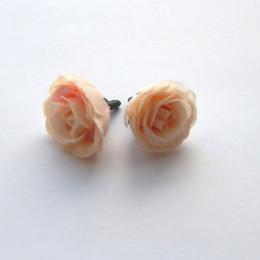 hm-1684. Роза, кремовая