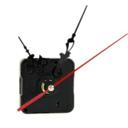 hm-565. Часовой механизм со стрелками. Шток 12