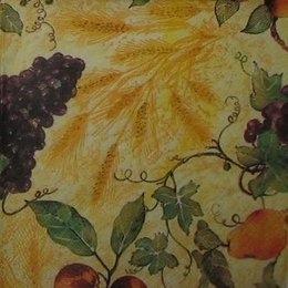 12045. Виноград и груши