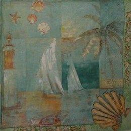 12051. Море