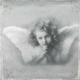 12069. Задумчивый ангел