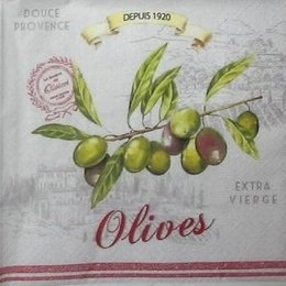 12091. Оливковая ветвь