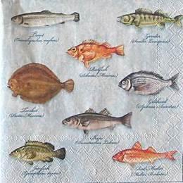 12222. Рыбки. 10 шт., 13 руб/шт